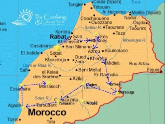 from-casa-real-morocco-tour-map