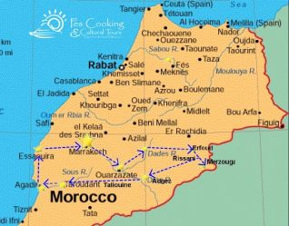 from-marrakech-spectacular-south-tour-map