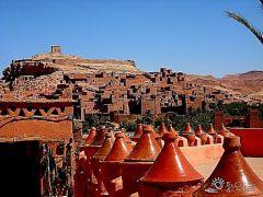 Morocco-Ait