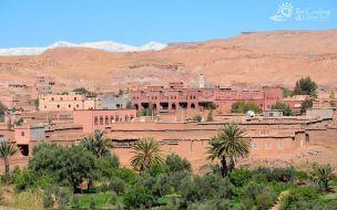 Morocco-Berber-Houses
