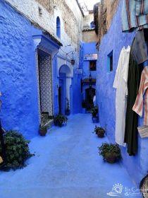 morocco-chefchaouen-blue-lane