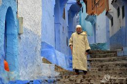 morocco-chefchaouen-steps
