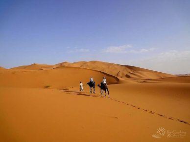 Fes, Morocco Tour - Fes Desert Short Tour