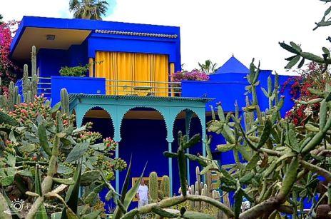 Marrakech Tours - Tours of Morocco