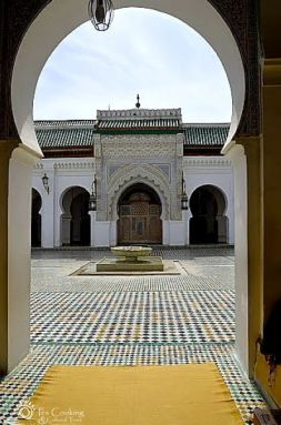 Marrakech Tours - Tours of Morocco