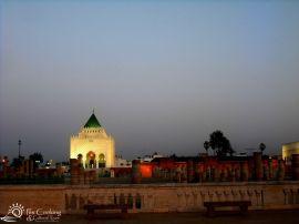 morocco-rabat-tower