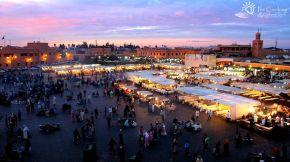 morroco-marrakech-sqaure