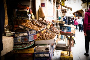 Souk dates and figs
