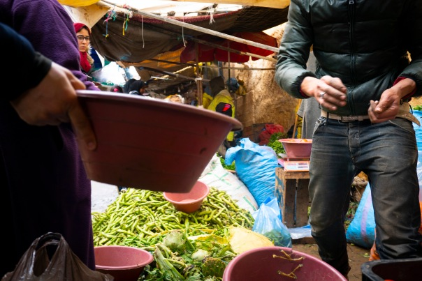 Marrakech Culinary Tour - Cooking in Marrakech
